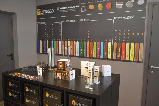 acquista capsule caffè compatibili nespresso e lavazza